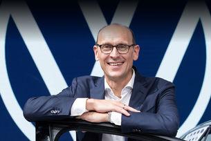 Ралф Брандщетер ще оглави марката Volkswagen
