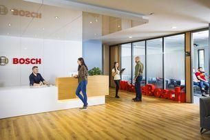 Bosch разшири дейността си в България през 2019