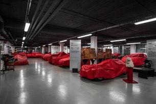 Музеят на Alfa Romeo в Арезе отново отваря врати