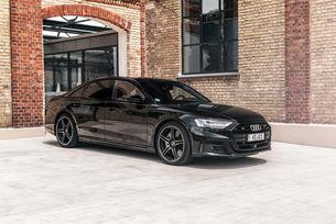 700 к.с. за Audi S8, доработен от ABT Sportsline