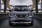 Новото поколение Nissan Rogue с по-малки габарити
