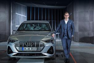 Новият шеф на Audi оглави и техническото развитие