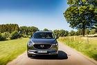 Европейската Mazda CX-5 претърпя леко обновяване