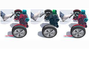 Kia предлага електрифицирана механична трансмисия