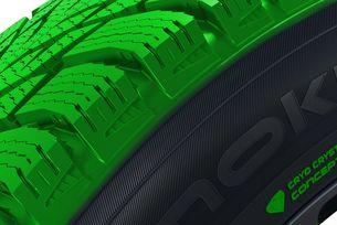 Идва времето на умните гуми