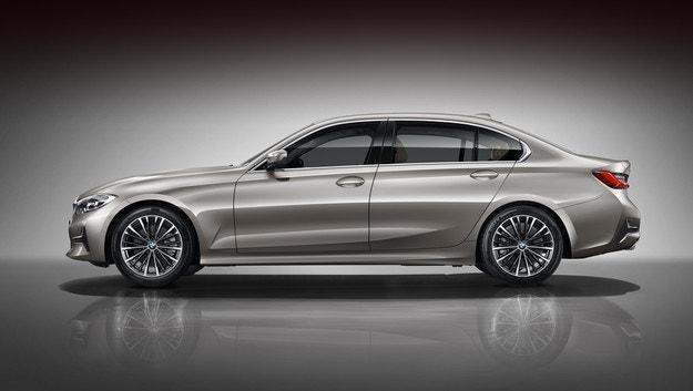 Седанът BMW Серия 3 ще стане електромобил