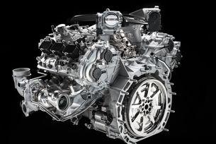 Maserati представя новия двигател Nettuno