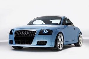 Pogea Audi TT Calistto