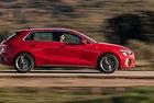 Audi A3 Sportback: Напред и нагоре