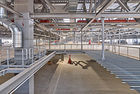 В Лайпциг се подготвят за Porsche Macan със ток
