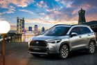 Toyota Corolla стана кросоувър