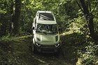 Land Rover Defender: Lunar Rover
