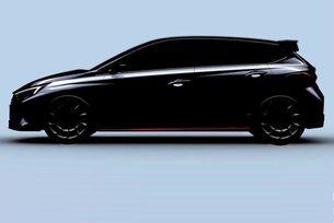 Hyundai i20N (2020)