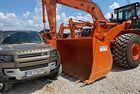 15 машини с финансиране от Мото-Пфое Лизинг ще строят автомагистрали