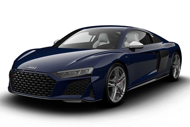 Audi се сбогува с R8 V10 quattro с лимитирана серия