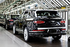 Започна производството на новия Bentley Bentayga
