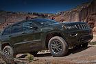 Обновяват Jeep Grand Cherokee преди смяната