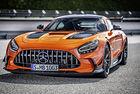 Приемат поръчки за Mercedes-AMG GT Black Series
