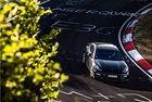 Porsche планира нов рекорд на Нюрбургринг