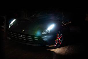 Ferrari California T от Vilner Garage