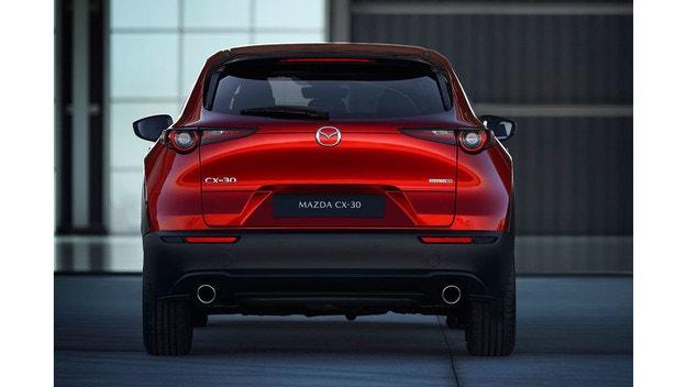 Mazda CX-50 (2022)