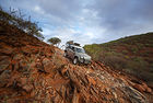 Land Rover Defender: King off the Road