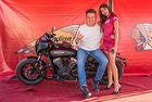 Indian Motorcycle® стъпи у нас с голям център