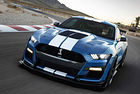 Над 800 к.с. за Shelby GT500SE от Shelby American