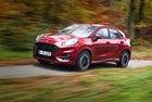 Ford Puma: Само един от многото?