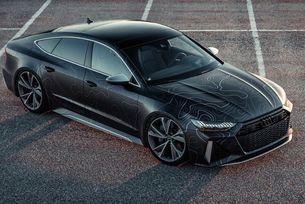Nebulus Audi RS7 Sportback