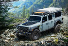 Jeep Gladiator Farout впечатлява с дизелов двигател