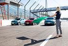 KONA Electric на Hyundai постави рекорд на пробег