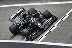 Гран при на Испания 2020