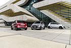 Електромобилите с над 10% пазарен дял в Германия