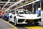 Chevrolet Corvette: 1750 000 произведени автомобила