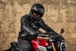Мотоциклетните каски Kabuto за първи път в България