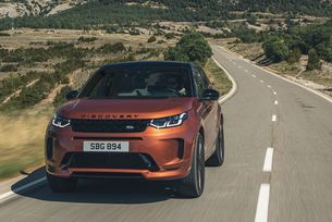 Land Rover Discovery Sport получава подобрени дизели
