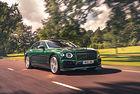 Bentley Flying Spur получи спортен пакет от карбон