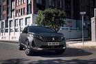Peugeot 3008 обнови двигателната гама и външния вид