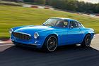 Възродиха легендарен спортен автомобил Volvo