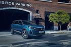 Обновиха Peugeot 5008 по позната рецепта