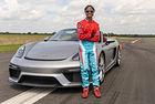 16-годишна американка постави световен рекорд