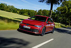Започнаха поръчките за новия Volkswagen Golf GTI1/2