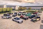 Rolls-Royce: Специално посрещане на новия Ghost