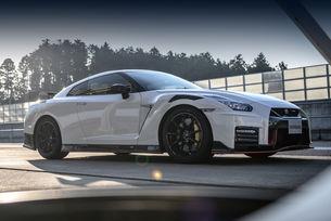 Nissan GT-R Final Edition приключва кариерата си