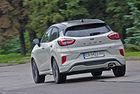 Ford Puma 1.0 EcoBoost: В какво се превръщат купетата