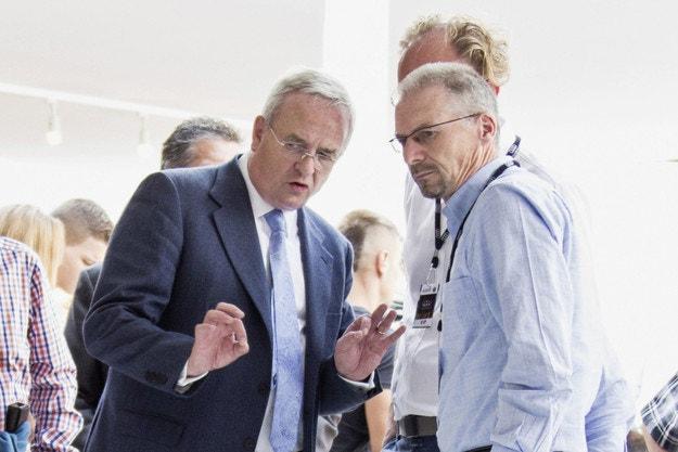 Дизелгейт: Бившият шеф на VW отива на съд