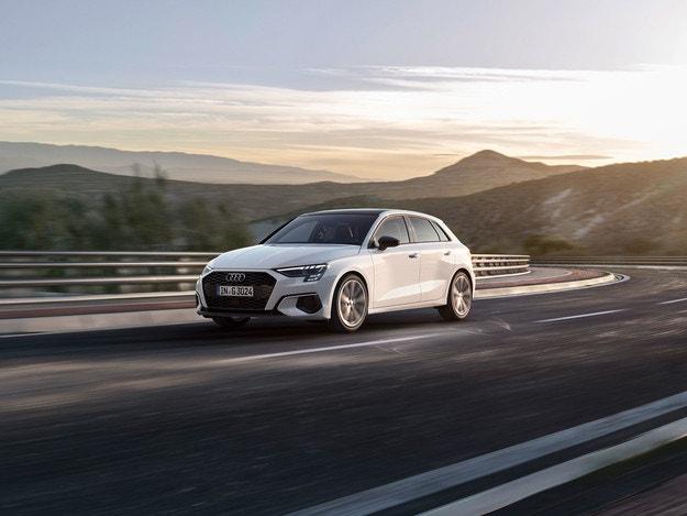 Audi A3 Sportback g-tron се завръща на пазара