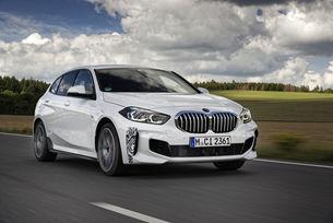 BMW 128ti ще предизвиква младите шофьори