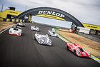 Porsche празнува пет десетилетия победи в Льо Ман